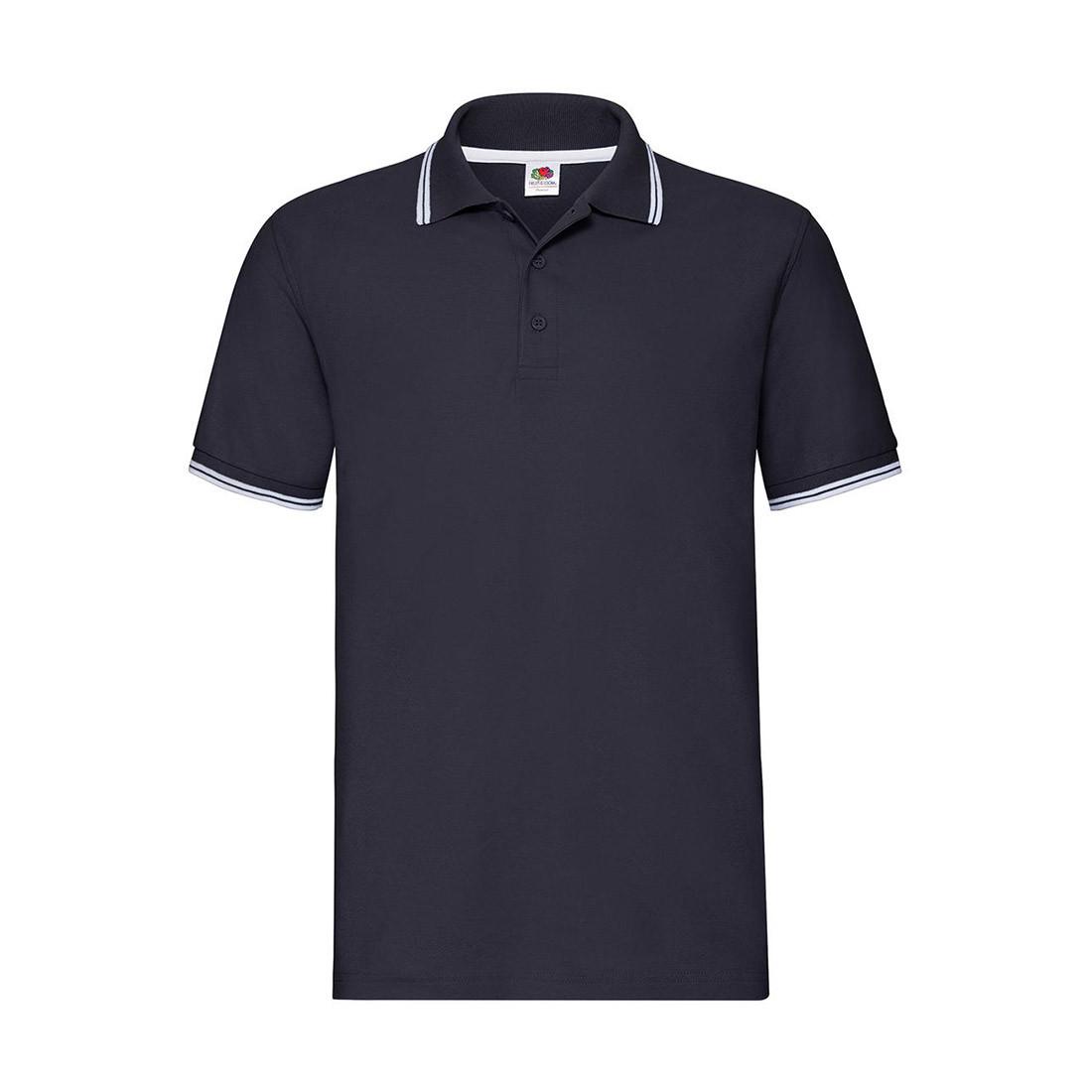 Tricou Polo Tipped - Imbracaminte de protectie