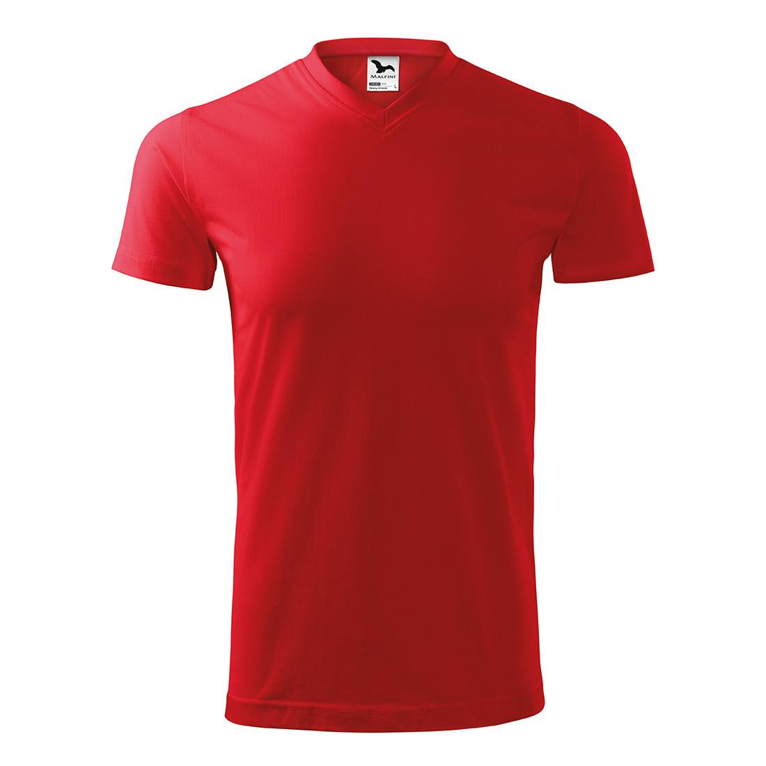 Tricou HEAVY V-NECK - Imbracaminte de protectie