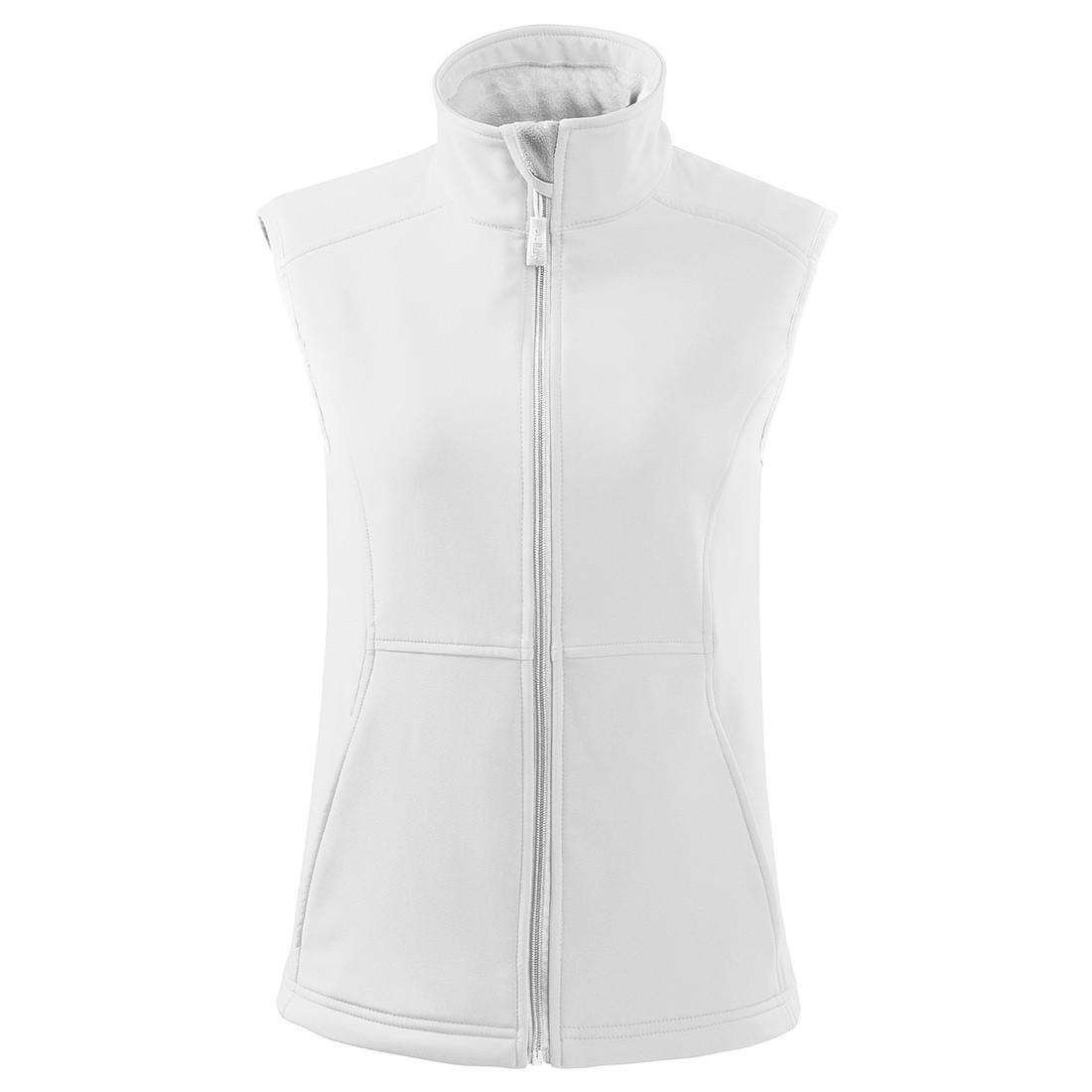Vesta softshell dama VISION - Imbracaminte de protectie