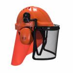 Accesoriu pentru protectia gatului - Echipamente de protectie personala