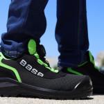 Pantofi Be-Ready S1P ESD SRC - Incaltaminte de protectie