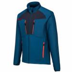 Bluza DX4 Base Layer Zip - Imbracaminte de protectie