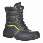 Bocanc de Protectie Steelite™ S3 CI, Captusit - Incaltaminte de protectie