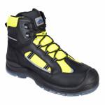 Bocanci ESD Portwest Compositelite Retroglo Hi-Vis S3 WR ESD - Incaltaminte de protectie