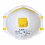 Masca cu Supapa FFP1 - Echipamente de protectie personala