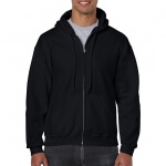 Hanorac Heavyweight Full Zip - Imbracaminte de protectie