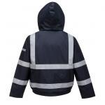 Jacheta Bomber Biflame™ Rain Multiprotection - Imbracaminte de protectie