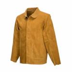 Jacheta de Piele pentru Sudura - Echipamente de protectie personala