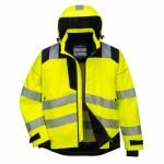 Jacheta de ploaie respirabila Extreme - Imbracaminte de protectie