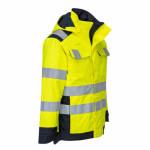 Jacheta Modaflame Rain Multi Norm Arc - Imbracaminte de protectie