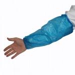 Maneci Lungi de Protectie de Unica Folosinta PE - Echipamente de protectie personala
