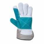 Manusa Double Palm Rigger - Echipamente de protectie personala