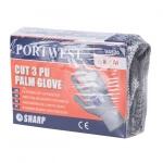 Manusa Vending Cut LR PU Palm - Echipamente de protectie personala