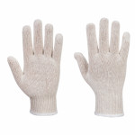 Manusi tricotate (300 de perechi) - Echipamente de protectie personala