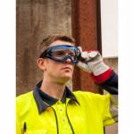 Ochelari Ultra Vista Unvented - Echipamente de protectie personala
