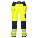 Pantaloni Vision HiVis - Imbracaminte de protectie