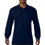 Tricou Polo Premium Cotton Adult ML - Imbracaminte de protectie