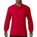 Tricou Polo Premium Cotton Adult ML - Imbracaminte de protectie