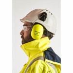 Antifoane Endurance HiVis Clip-On - Echipamente de protectie personala