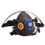 Semi Masca Vancouver - Echipamente de protectie personala