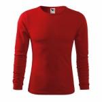 Tricou pentru bărbaţi FIT-T LONG SLEEV - Imbracaminte de protectie