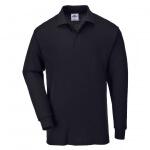 Tricou Polo cu Maneci Lungi - Imbracaminte de protectie