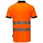 Tricou Polo Vision HiVis - Imbracaminte de protectie