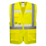 Vesta Glowtex™ Executive HiVis Ezee Zip - Imbracaminte de protectie