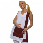 Tunica de Dama Marilies - Imbracaminte de protectie
